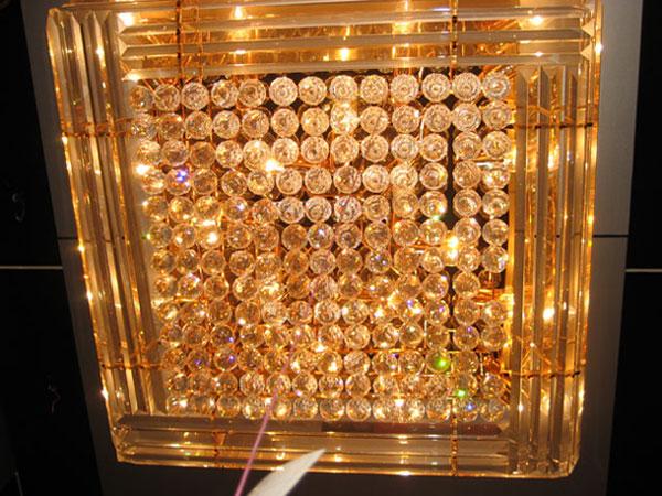水晶灯6392