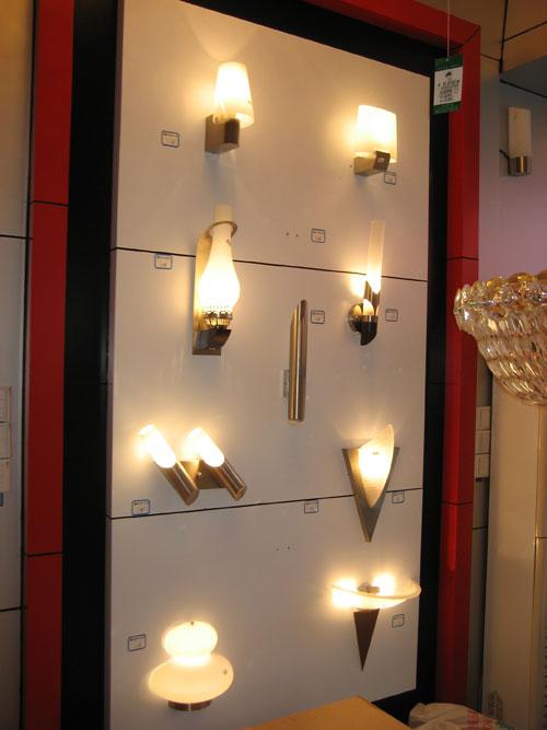壁灯2建材产品