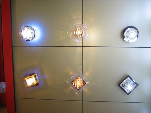 走道灯系列建材产品