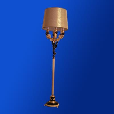 落地灯建材产品
