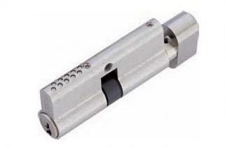 S槽双排珠锁芯建材产品