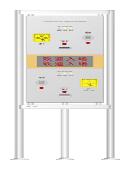 停车场管理系统建材产品
