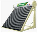 冬冠热佳原装集成太阳能热水器建材产品