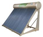 弗丽特原装集成太阳能热水器建材产品