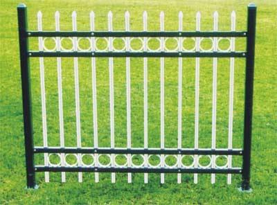 OL001AB型标准栅栏建材产品