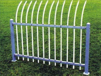 OL004AB型标准栅栏建材产品