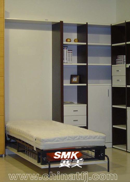 赛美壁柜床诚征龙岩整体衣柜代理建材产品