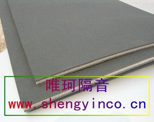 地面减震垫建材产品