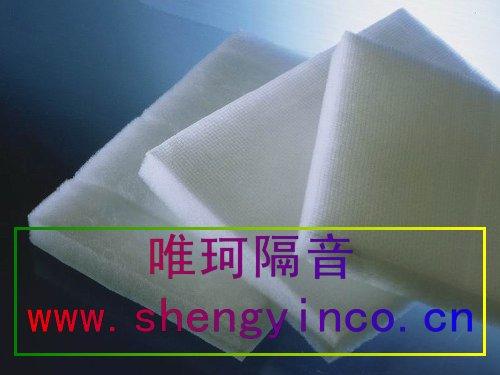 环保吸音棉建材产品