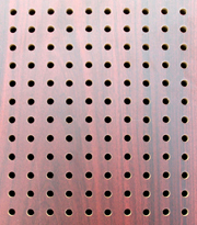木质吸音板建材产品