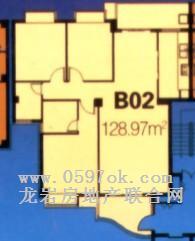 紫金豪庭楼盘户型图
