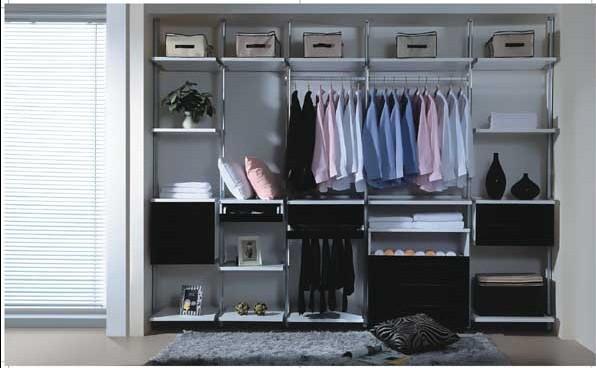 皮阿诺衣柜建材产品