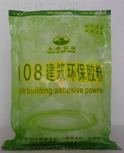 108胶粉建材产品