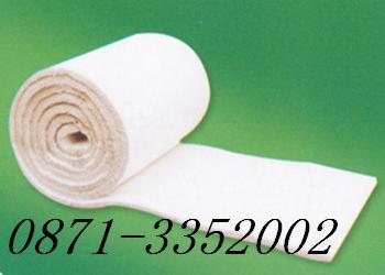 昆明硅酸铝针刺毯厂/硅酸铝板/硅酸铝卷毡建材产品