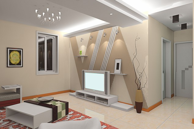 室内设计装修案例