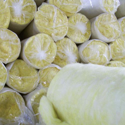广州离心玻璃棉毡建材产品
