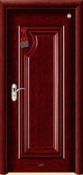 06钢木门建材产品