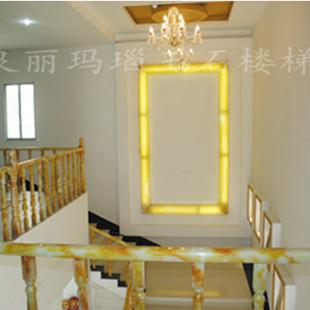 室内楼梯扶手建材产品