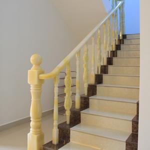 黄玉楼梯建材产品