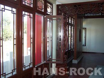德国汉斯诺克门窗经销商招商中建材产品