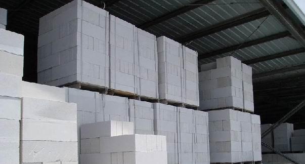 加气砖建材产品
