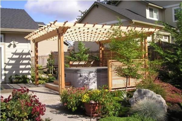 耐候木油建材产品