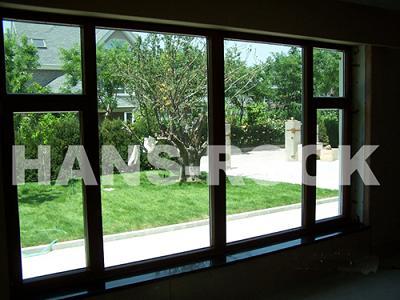 德国原装进口纯实木门窗建材产品