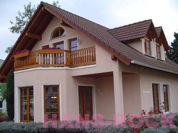 德国原装进口弧形窗建材产品