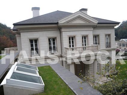 德国原装进口电动天窗建材产品
