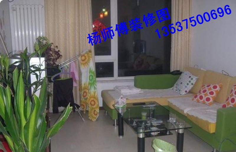 深圳二手房翻新装修案例