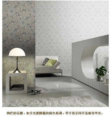 家居建材产品:格瑞沃尔墙纸