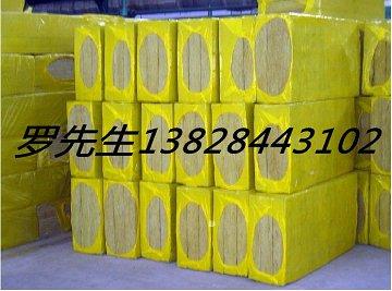 80KG/50MM搭建彩钢房/防火岩棉板建材产品