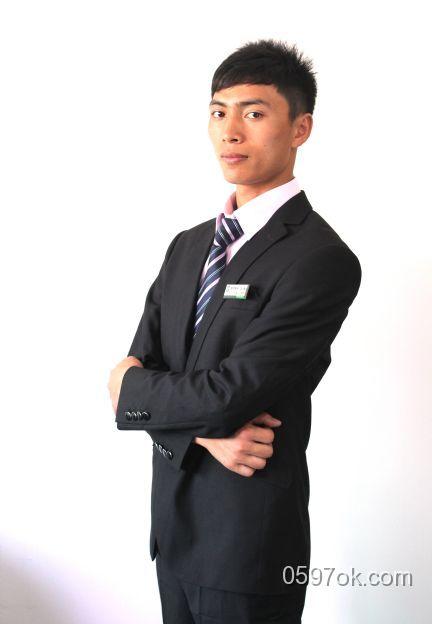 龙岩绿色鑫家园房地产经纪有限公司-丘建华
