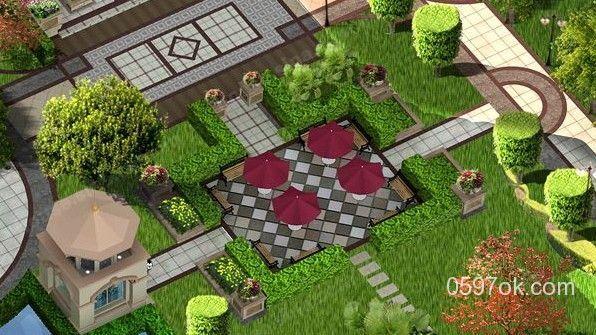 家和天下楼盘图片