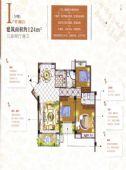 紫金佳苑户型图