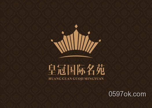 皇冠国际名苑楼盘logo图