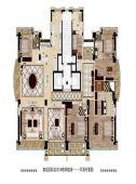 皇冠国际名苑楼盘户型图