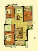 龙岩万达广场户型图