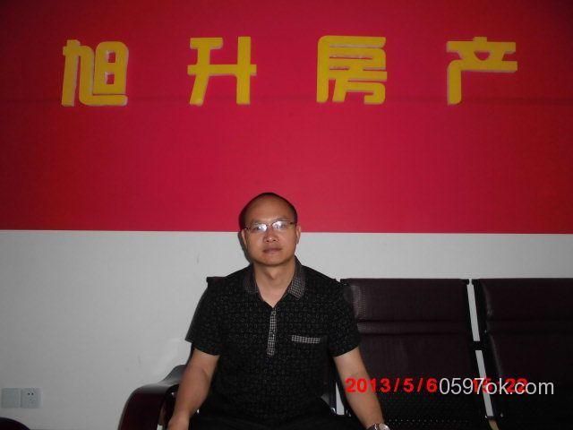 中闻房地产经纪有限公司-陈旭元