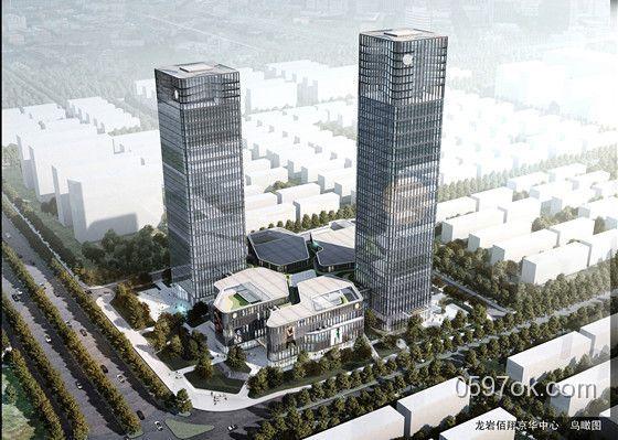 佰翔京华中心