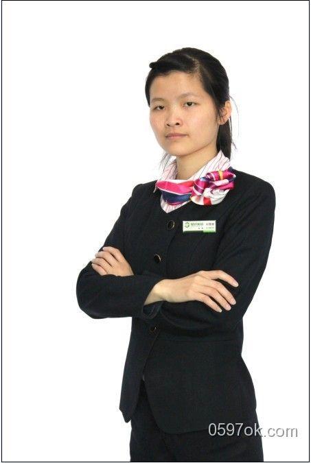 龙岩安居居房产中介有限公司-魏鲜花