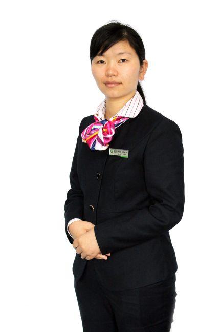 绿色鑫家园房地产经纪有限公司-林秋萍