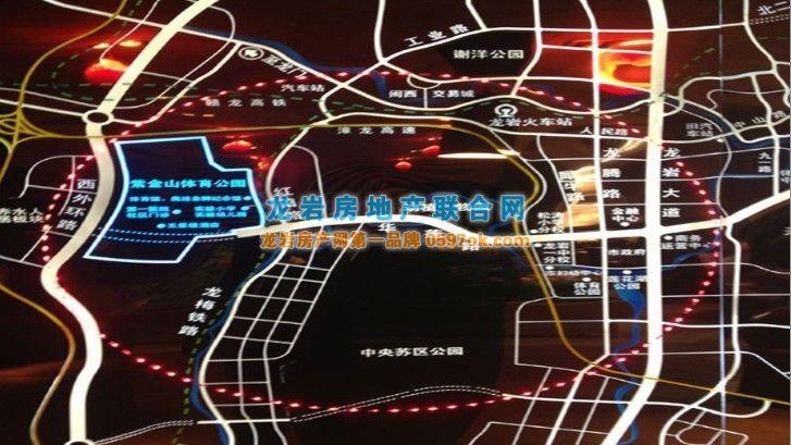 紫金山体育公园楼盘图片