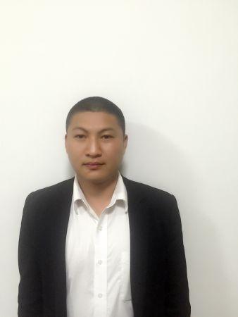 龙岩市福联房产营销策划有限公司-李才生