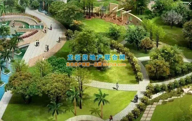 龙地佳苑楼盘图片