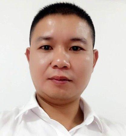 龙岩新罗区莲东新宏晟房产有限公司-俞其东