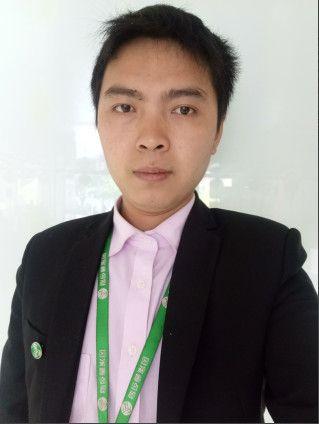 龙岩绿色鑫家园房产有限公司-林宇鹏