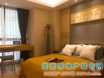 滨江上城楼盘图片