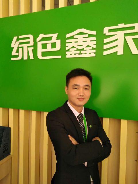 绿色家园-房产中介-陈宝华