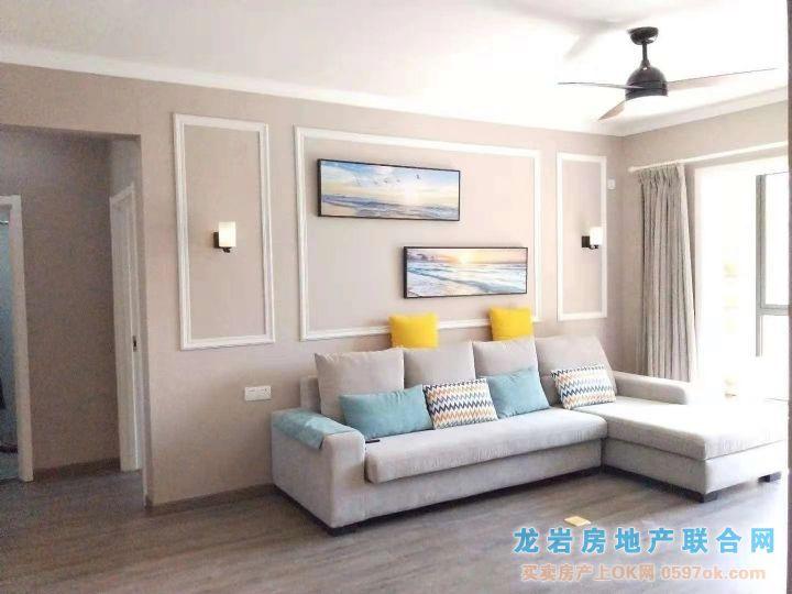 禹州高层精装三房完美现市